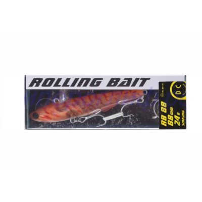 Воблер  TACKLE HOUSE Rolling bait 16