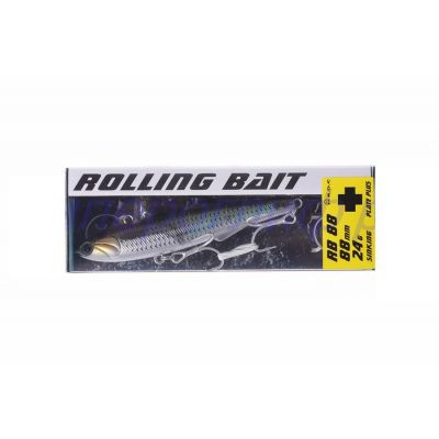 Воблер  TACKLE HOUSE Rolling bait 18